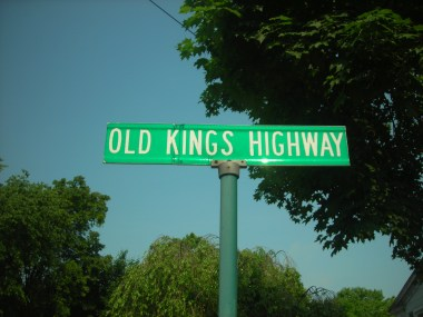 Old KINGS HIGWAY